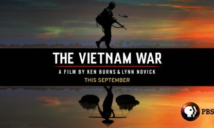 The Vietnam War: Ken Burns' 'healing touch'