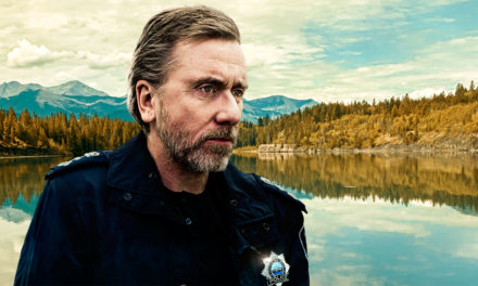 Tin Star: Revenge, Renunciation and Desire