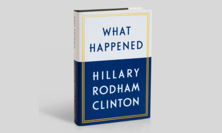 What Happened, a Review