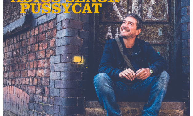 Michael Head & The Red Elastic Band: Adios Señor Pussycat