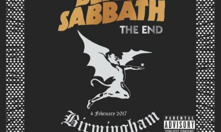 Black Sabbath: The End (Live)