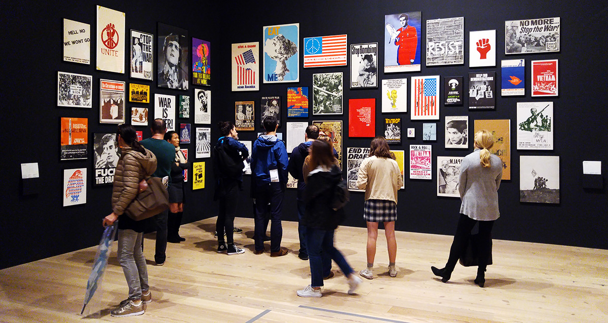 An Incomplete History of Protest at the Whitney Museum of American Art