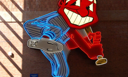 The (Sort of) End of Chief Wahoo