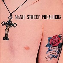 From the Vaults: Manic Street Preachers: Generation Terrorists