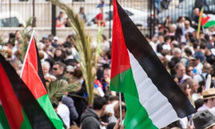 Evangelicals and Jerusalem
