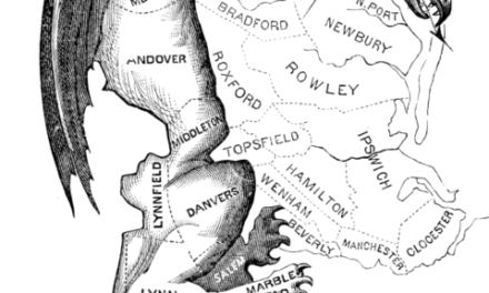 The History of the Gerrymander
