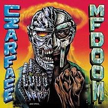 Czarface & MF DOOM: Czarface Meets Metal Face