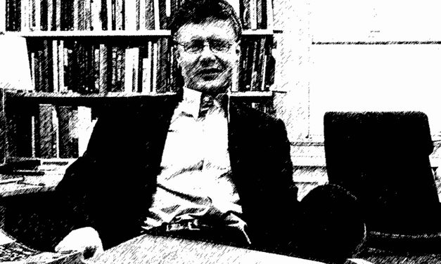 Literary Academia: Simon During Reflects, Part I