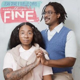 Jean Grae/Quelle Chris: Everything's Fine