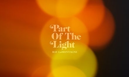 Ray Lamontagne — Part of the Light