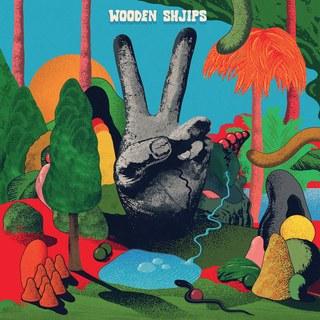 Wooden Shjips — V.