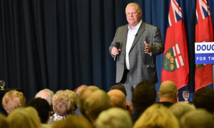 Doug Ford: Ontario's Populist
