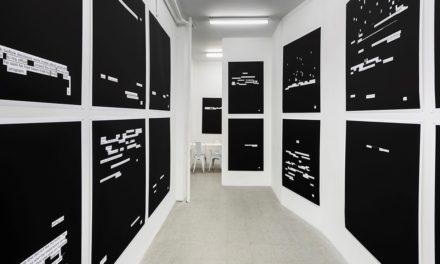 "Art of #MeToo: Cara Cole's ""Illuminated Manuscript"""