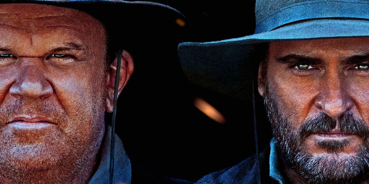 Film Review: The Sisters Brothers