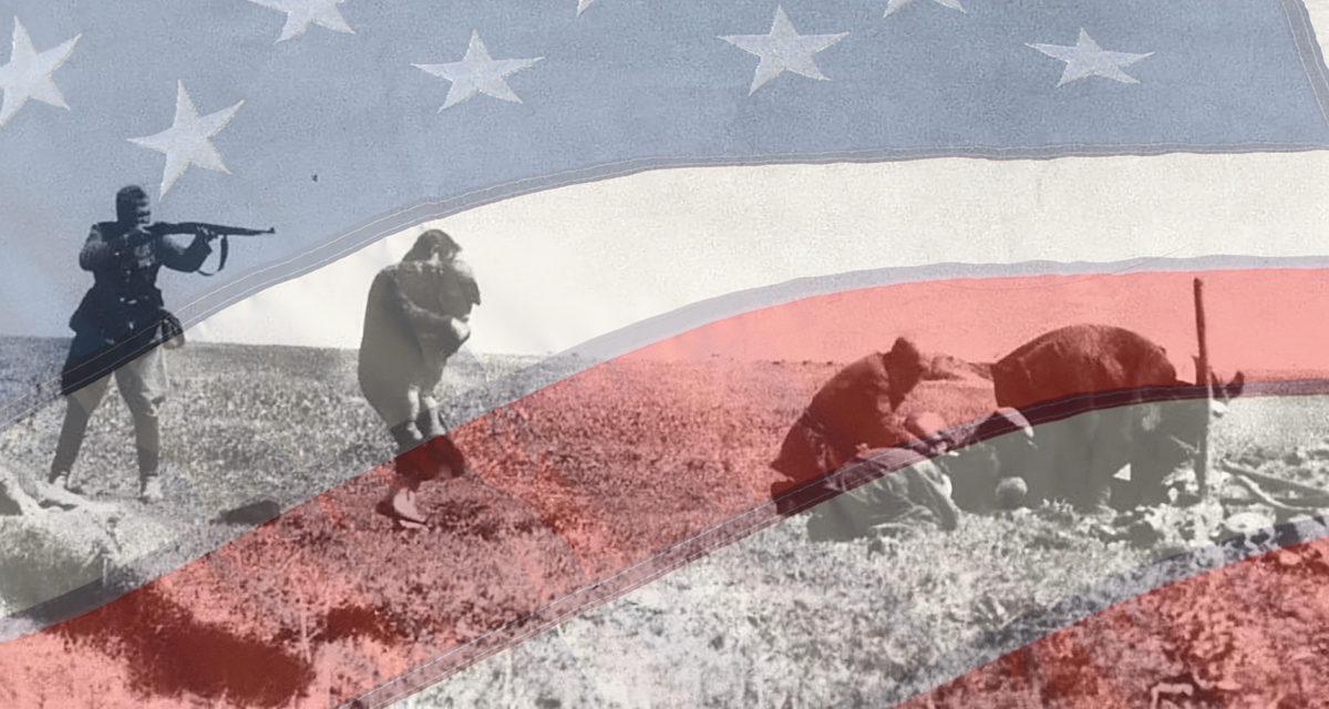 American Pogrom