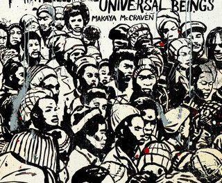 Makaya McCraven — Universal Beings