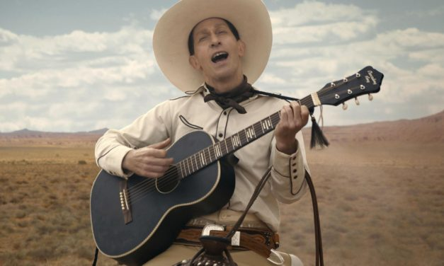 Film Review: The Ballad of Buster Scruggs