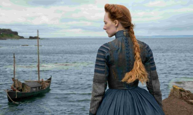 Film Review: Mary, Queen of Scots