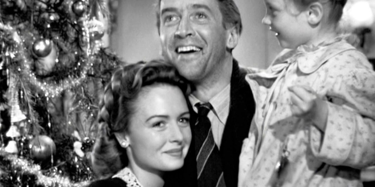 It's [Not] a Wonderful Life: How Capra's Film Explains Trump's Election