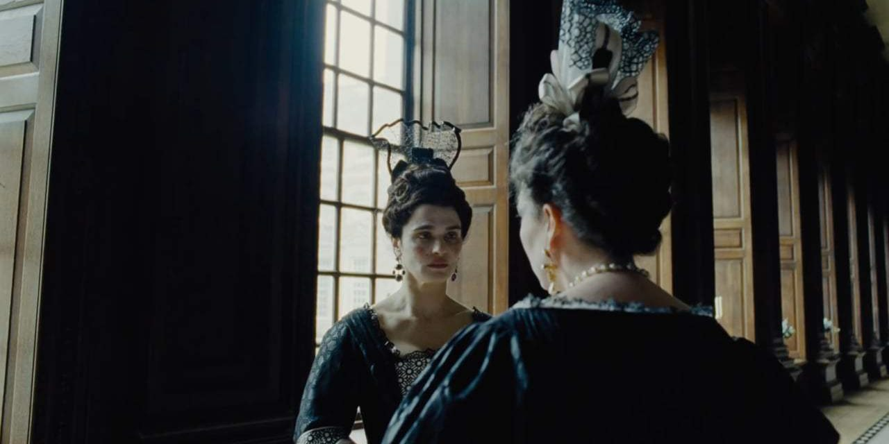Film Review: The Favourite
