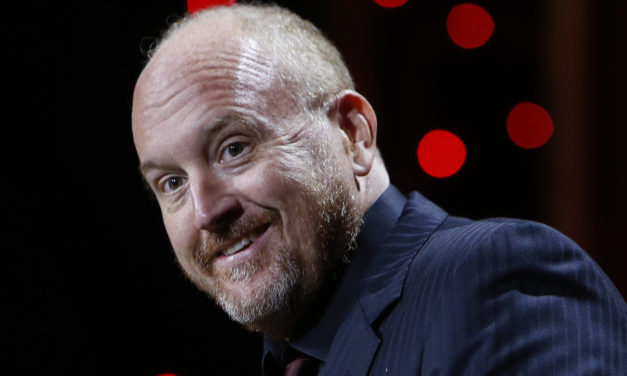 Louis CK is Still a Jackass