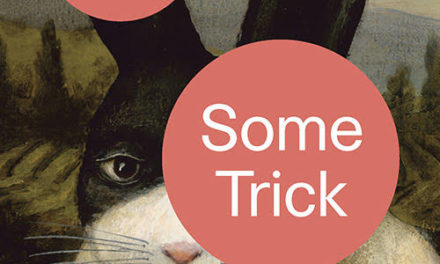 "Ben Streeter Sees the Neoliberalism in Helen DeWitt's ""Some Trick"""