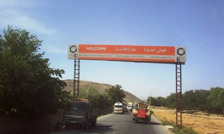Entering Sadr City on Report of Troops in Contact, Fortune, and Muscle Memory by Steven Croft