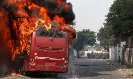 MADURO'S VENEZUELA