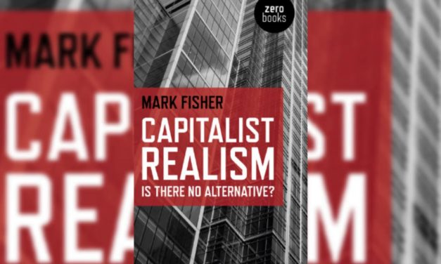 Capitalist Realism, Ten Years On