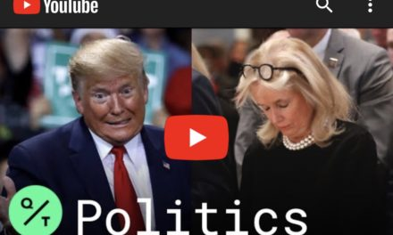 Breathing Room: Dingell v Trump