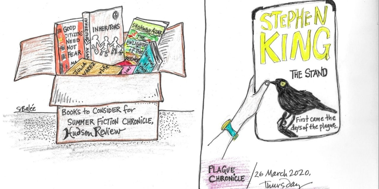 Plague Cartoons, continued
