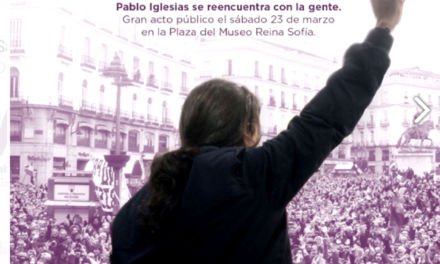 The Time It Will Take: Building Left Social Democracy in Spain (and the U.S.)