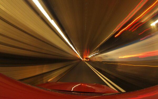 Tunnel (Waterways)