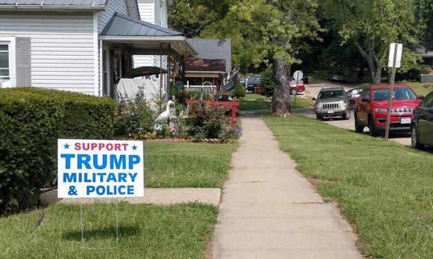 Trump's Chumps